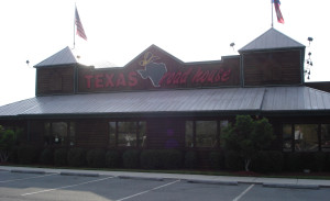 Texas Roadhouse, Landscaping, Charlotte, NC
